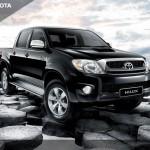 صور و اسعار تويوتا هايلكس 2014 Toyota Hilux