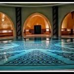 داخل مسجد الدار البيضاء - 41494
