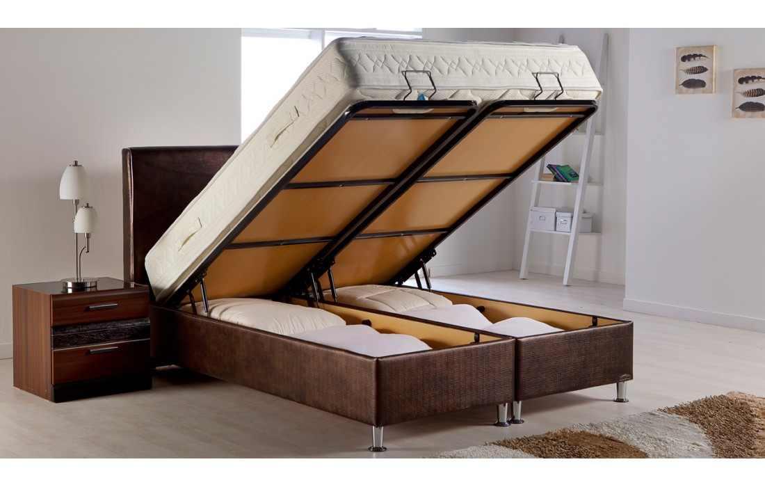 غرف نوم جميلة مع افكار ذكية للتخزيين | المرسال