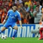 ملخص مباراة ريال مدريد جالطا سراي التركي في افتتاح دوري ابطال اوروبا  - 48591