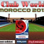 بطولة كأس العالم للأندية 2013 FIFA العاشرة