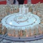 خطة توسعة الحرم لعام 2020 مـ - 45289