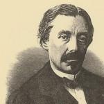"""عالم الفيزياء الفرنسي ليون فوكو """"مخترع البندول"""""""