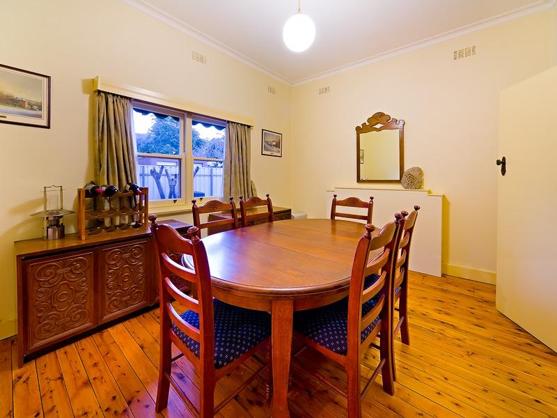 for Period dining room ideas