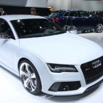 صور و اسعار اودي ار اس 7 - 2014 - Audi RS7