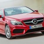 صور و اسعار مرسيدس 2014 - Mercedes E Class Coupe