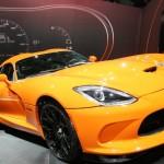 صور و اسعار دودج فايبر 2014 Dodge Viper SRT