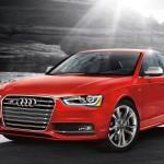 صور و اسعار اودي 2014 - Audi S4