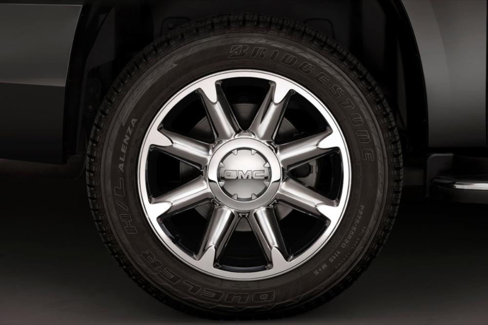 موصفات واسعار ووكلاء سيارة يوكن 2014 GMC Yukon