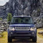 صور و اسعار لاندر روفر ال ار فور 2014 - Land Rover LR4