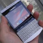 صورة جوال بلاك بيري تك فيكتوري BlackBerry TK Victory