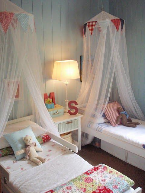 غرف نوم بنات واولاد مشتركة | المرسال