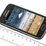 صور واسعار هاتف سامسونج جالكسي ايس 2-Samsung GALAXY Ace 2