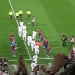 فريق ريال مدريد بالملعب - 49999