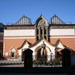 معرض تريتياكوف في روسيا