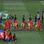 المنتخب البرازيلي في بطولة كأس العالم 2010