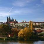 اكبر قلعة قديمة في العالم قلعة براغ