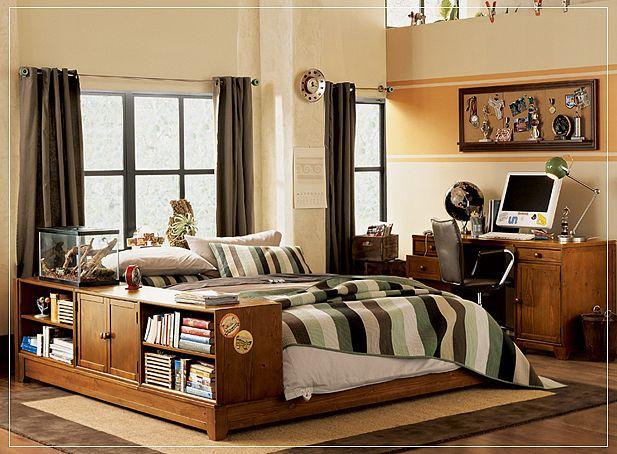 غرف نوم للذكور 910.jpg