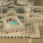 الجامعة في مدينة العين ، الإمارات العربية المتحدة