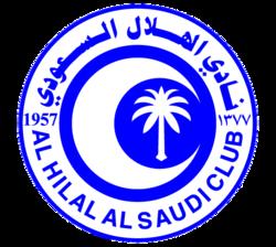 Al-Hilal FC   المرسال