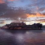 جزيرة الكاتراز في سان فرانسيسكو