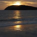 جزر لانكاوي في ماليزيا
