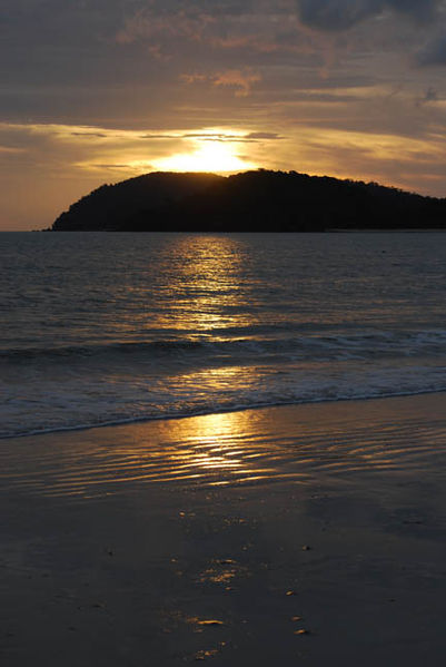 Amazing-sunset-at-Cenang-Island-Langkawi.-The-best-time-to-view-sunset-is-7-pm-local-time