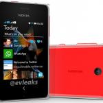 Nokia Asha 500 - 50795