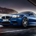 صور و اسعار بي ام دبليو ام 5 - 2014 - BMW M5