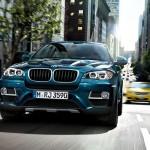 صور و اسعار بي ام دبليو اكس 6 - 2014 - BMW X6