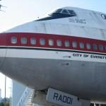 مقدمة بوينغ 747
