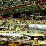 مصنع بوينغ 747