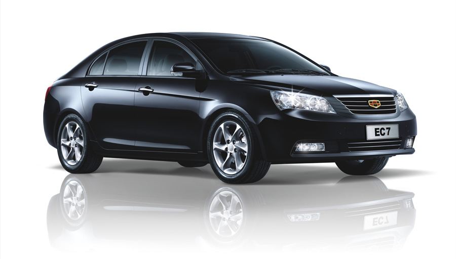 EC7 Exterior black 1 اسعار السيارات في السوق السعودي بالريال