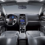 مقاعد السيارة جيلي EC7 - 2014 - 45980