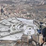 خطة توسعة الحرم في عهد عبد الله بن عبد العزيز - 45293