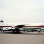 اليابانية B747 القديمة