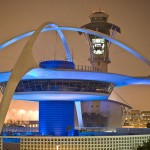 مطار لوس انجلوس الدولي