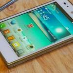 مواصفات وصور هاتف ال جي ابتيموس في يو LG Optimus Vu