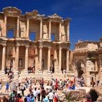 مكتبة سيلسوس في تركيا