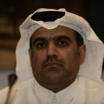 ناصر الأنصاري، الرئيس التنفيذي لشركة الديار القطرية للاستثمار العقاري