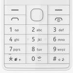 لوحة مفاتيح نوكيا 515