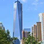 مبني مركز التجارة العالمي