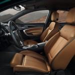 صورة مقاعد السيارة اوبل انسيجنيا 2014 - 49376