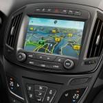 صورة داخلية للسيارة اوبل انسيجنيا 2014 - 49371