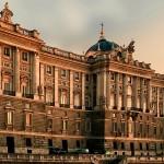 القصر الملكي في اسبانيا