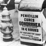 Penicillin - 52523