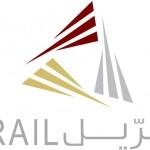شعار شركة الريل القطرية