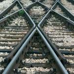 خطوط السكك الحديدية