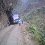 Yungas Road - 46185