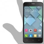 مواصفات جوال الكاتل وان تاتش ايدول اس Alcatel One Touch Idol S - 43874